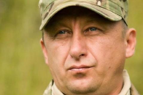 В Египте погиб глава украинского объединения «Свобода» Владимир Стаюра