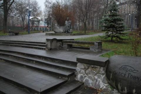 Стрельба в киевском парке: полиция раскрыла подробности