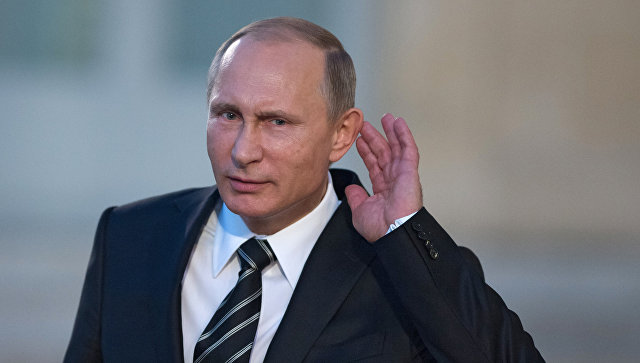 Лукавая политика: европейская разведка раскрыла задумку Путина с миротворцами на Донбассе