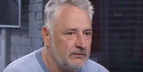 Жебривский рассказал, как должен пройти ввод миротворцев на Донбасс и выборы в ОРДЛО