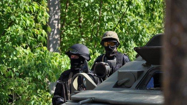 Появились подробности обысков СБУ в полиции Запорожья