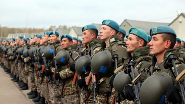 По украинскому вопросу вырисовывается новый формат союзников Украины