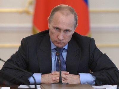 Донбасский конфликт: Путин тянет время