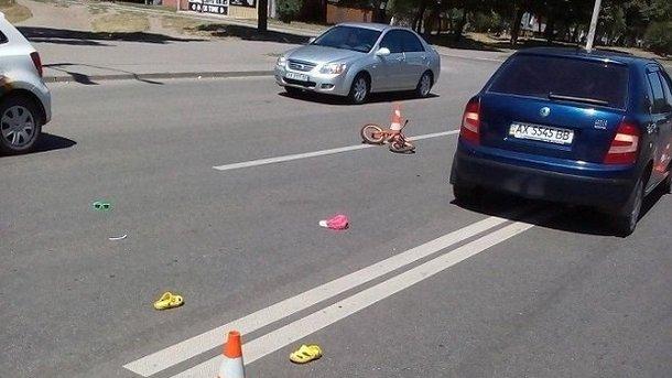 Двойное убийство в Харькове: погибла супружеская пара, ранен ребенок