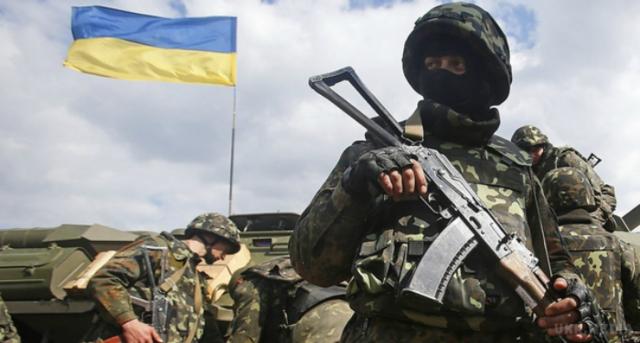 Как бойцы ВСУ троллят боевиков «ДНР» (фото)