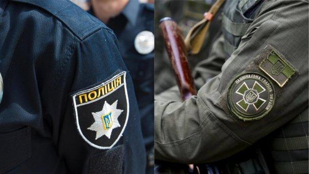 Нацполиция и Нацгвардия начали масштабную подготовку к многотысячным акциям в Киеве и Одессе