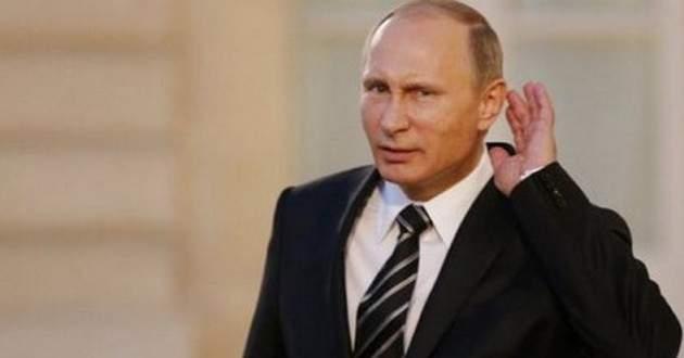 До цунами еще далеко: названы главные причины, почему Россия не встает против Путина
