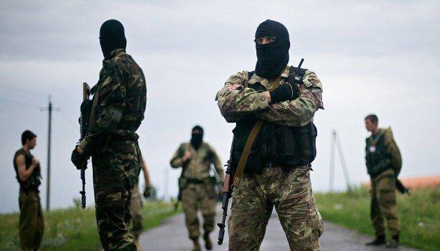 Боевики применяют запрещенное оружие, ранены двое бойцов ВСУ — сводка ООС