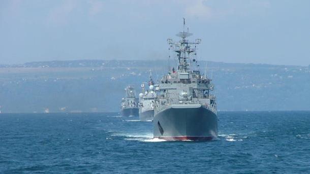 Американский генерал объяснил, зачем Путину Азовское море