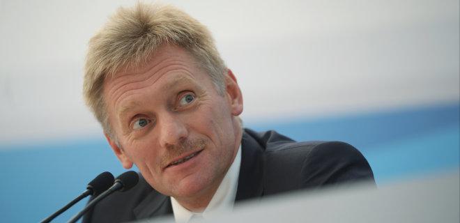 В Кремле ответили на слова Коломойского о санкциях