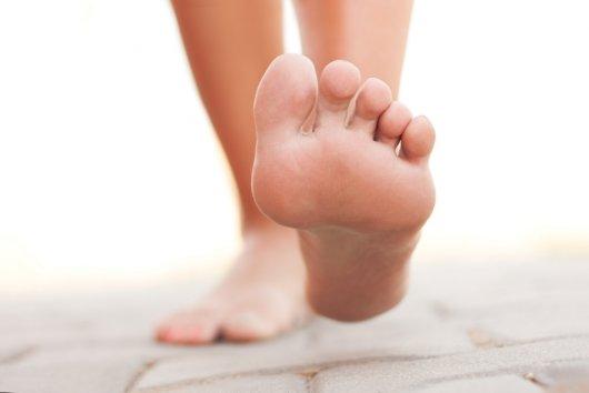 Регулярный уход за стопами – залог их красоты и молодости