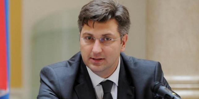 Хорватия предложила поделиться опытом деоккупации регионов для освобождения Донбасса