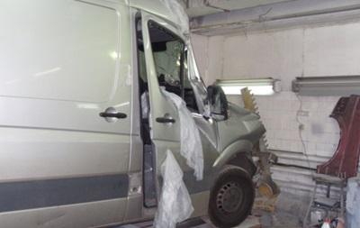 Пациент сбежал из больницы на Буковине и погиб в ДТП