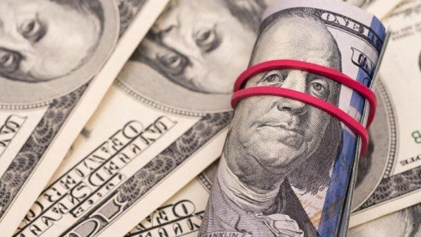 Курс валют на 11 апреля: НБУ ослабил гривну
