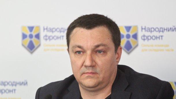 «Чистка оружия – идеальный способ скрыть убийство»: журналист Стогний о версиях смерти Тымчука