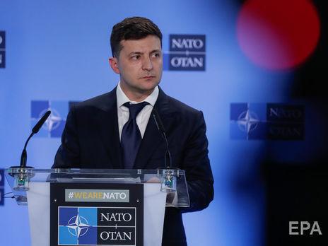 Зеленский: Слухи о дефолте Украины не имеют ничего общего с моей позицией
