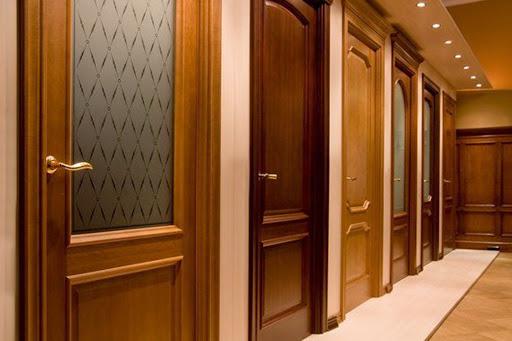 Лучшие межкомнатные двери в Украине от производителя – магазин «Zimen.ua»