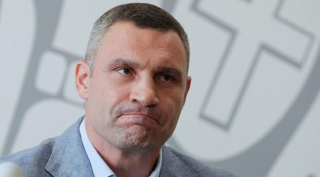 Выдвинутая «слугами» на мэра Киева Верещук сливает выборы Кличко