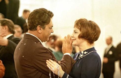 Скобцева и Бондарчук: печальная история любви советских звезд
