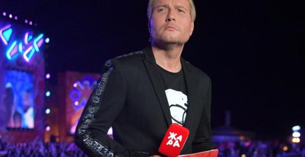 Басков рассказал о связи с Пугачевой
